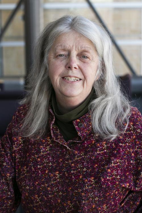 Koranda, Mary Jo