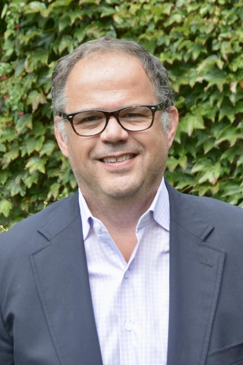 photo of Charles von Simson